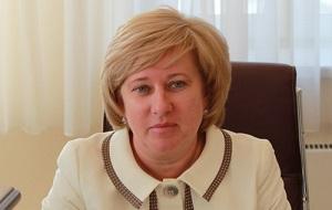 Министр финансов Правительства Московской области