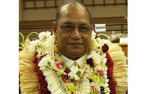 Президент Маршалловых островов