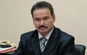 Руководитель УФНС России по Ярославской области