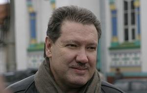 Крупчак Владимир Ярославович