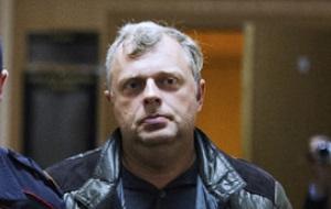 Совладелец и Бывший президент «Европейского Трастового Банка» (Приговорен к 8 годам колонии за хищения)