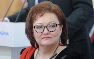 Российский социолог, специализируется на изучении элит