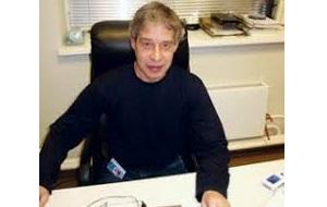 Российский программист, автор поисковой системы «Rambler»