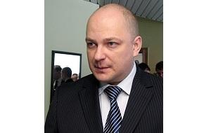 Генеральный директор «Тюменьэнерго»
