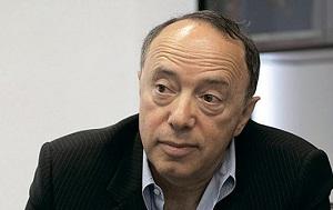 Основатель и Контролирующий акционер RGI International