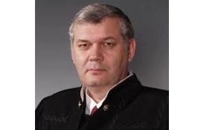 Председатель 3-го судебного состава Судебной коллегии по уголовным делам Верховного Суда РФ