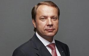 Заместитель Председателя Правления Сбербанка. Курирует и координирует работу блока «Сервисы», Управления внутрибанковской безопасности и Секретариата