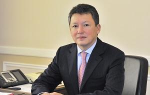 Казахстанский бизнесмен, общественный деятель. Зять казахстанского президента Н. Назарбаева. Председатель Ассоциации Kazenergy, объединяющей предприятия нефтегазового и энергетического секторов в Казахстане.