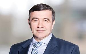 Президент ОАО «Акрон»