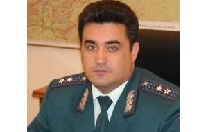 Руководитель Управления Федеральной налоговой службы по Республике Бурятия