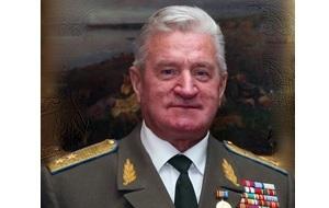 Первый вице-президент Академии безопасности, обороны и правопорядка, Заслуженный тренер России, генерал-полковник