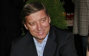 Бывший директор Радиостанция «Маяк»
