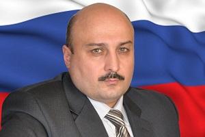 Бывший Глава Яковлевского района Приморья