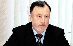 Экс-глава администрации города Усолье-Сибирское