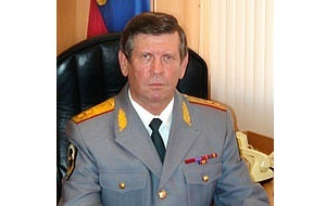 Бывший начальник Главного управления Министерства внутренних дел РФ по Уральскому федеральному округу (УрФО)