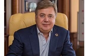 Председатель Совета директоров «НефтеХимСервиса», экс-совладелец угольной компании «Южкузбассуголь»