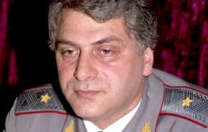 Абхазский военный деятель, генерал-майор, секретарь Совета Безопасности Республики Абхазия (2003—2005); министр внутренних дел Абхазии (1996—2003)