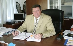 Председатель Совета директоров ЗАО Матвеевское