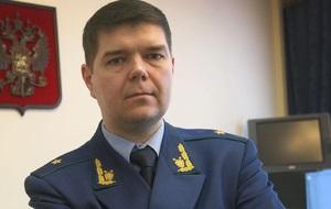 Бывший Заместитель Председателя Следственного комитета Российской Федерации, генерал-полковник юстиции
