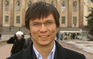 Деятель Рунета, директор и основатель интеллектуальной поисковой системы Nigma.ru