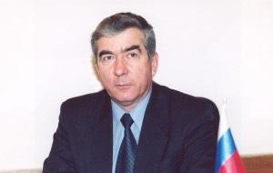 Бывший Глава Егорьевского района