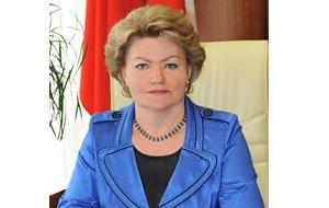 Министр социальной защиты населения Правительства МО