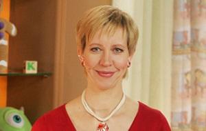 Российская актриса, телеведущая, певица, лауреат телевизионной премии «ТЭФИ». Член попечительского совета благотворительного фонда «Созидание». Бывший член Координационного совета российской оппозиции