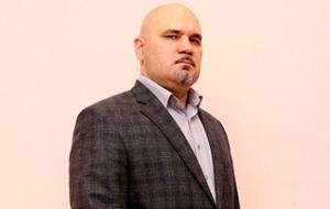 Российский политик праворадикального