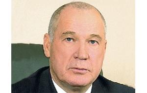 Бывший генеральный директор «Саратовстекло»