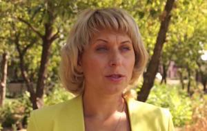 Министр образования Луганской Народной Республики