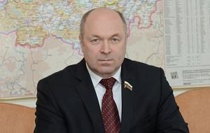 Российский политик, председатель Законодательного собрания Нижегородской области с 31 марта 2011 года