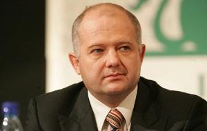 Временно исполняющий обязанности председателя правления Восточный Экспресс Банк.