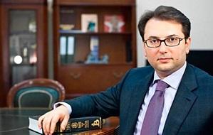 Бывший совладелец и Председатель Совета директоров банка «Стройкредит»