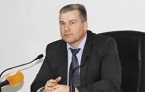 Руководитель УФНС России по Новосибирской области