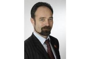Председатель партии «Рожденные в СССР», бывший заместитель губернатора Владимирской области