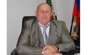 Бывший Министр имущественных и земельных отношений Чеченской Республики