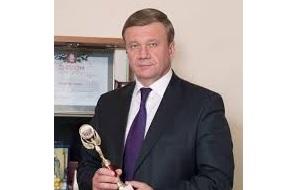 """Заместитель директора ГВСУ """"Центр"""""""