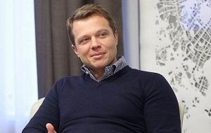 Заместитель мэра Москвы по вопросам транспорта и развития дорожно-транспортной инфраструктуры города Москвы.