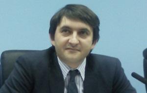 Глава управления президента по развитию электронной демократии, бывший директор департамента государственной политики в области создания и развития электронного правительства Министерства связи и массовых коммуникаций РФ