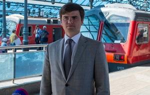 Первый заместитель генерального директора «Центральная ППК»