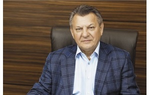 Генеральный директор ЗАО «Антипинский НПЗ»