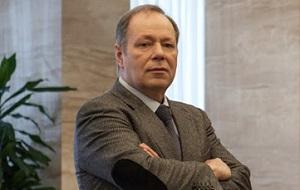 Управляющий директор по организациям прямого управления Государственной корпорации «Ростех».