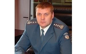 Руководитель УФНС России по Свердловской области
