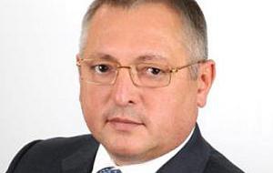 Начальник Департамента Росприроднадзора по Приволжскому федеральному округу