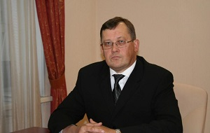 Бывший руководитель Следственное управление Следственного комитета Российской Федерации по Ленинградской области
