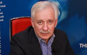 Директор по стратегии издательского дома «Коммерсант»  Бывший Главный редактор журнала «Огонёк»