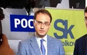 Бывший Генеральный директор Российского энергетического агентства. Экс-руководитель финансового департамента фонда «Сколково»