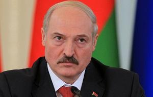 Белорусский политический и государственный деятель, первый президент Республики Беларусь (с 1994 года по настоящее время)