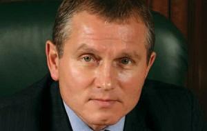 Президент Федерации водно-моторного спорта России, экс-глава Жилищного комитета Петербурга
