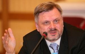 Заместитель директора Департамента финансовой политики Минфина России